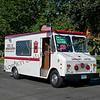 Box 22 Canteen truck