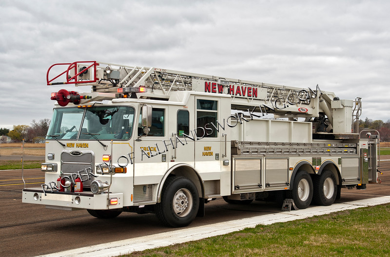New Haven Truck 3