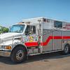 New Haven Fire Hazmat 1