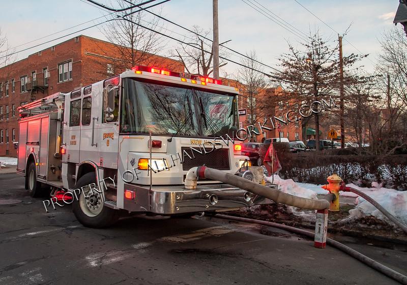 New Haven Engine 6