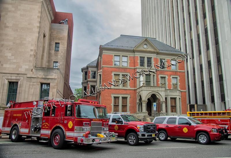 Cedar Knolls Fire Department