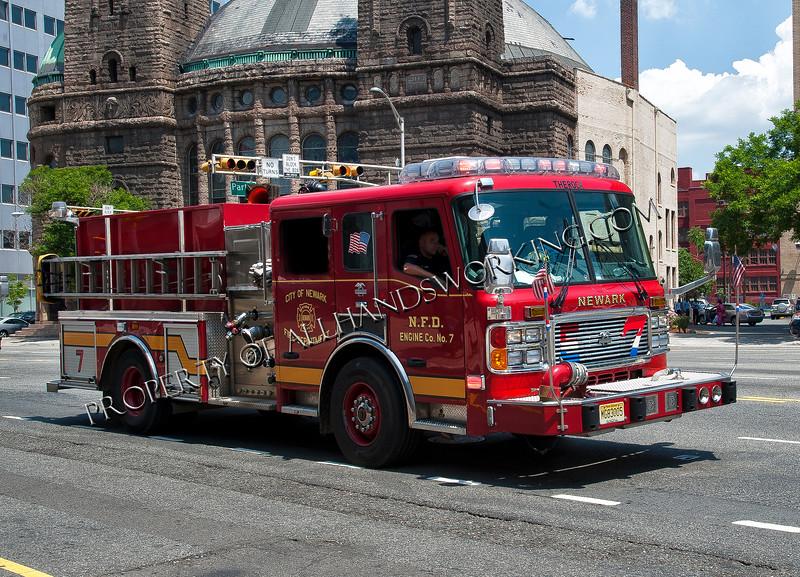 Newark Engine 7
