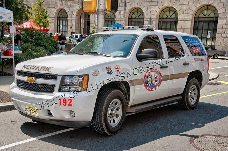 Newark Emergency Services