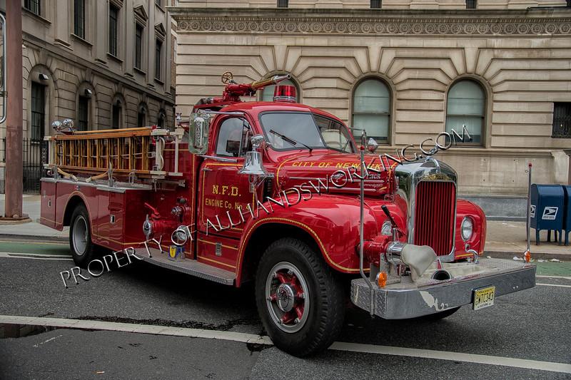 Newark Antique Engine 4