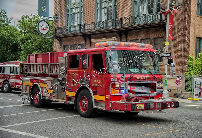 Newark Engine 9