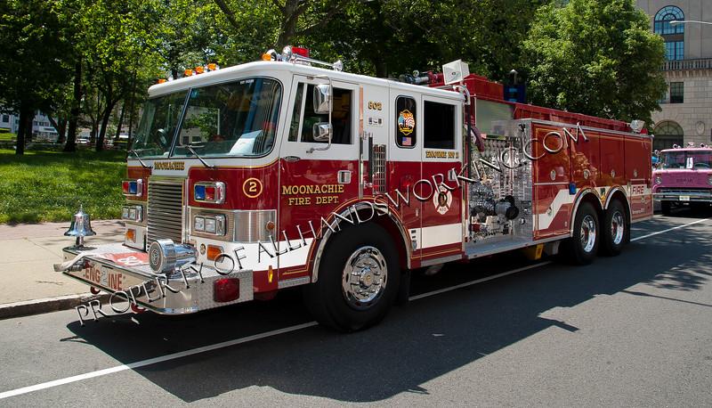 Moonachie NJ Engine 2