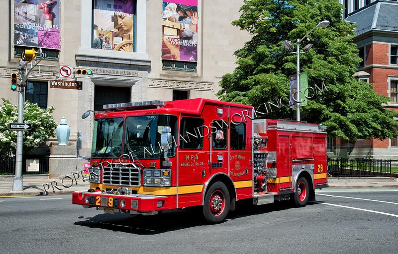 Newark Engine 29