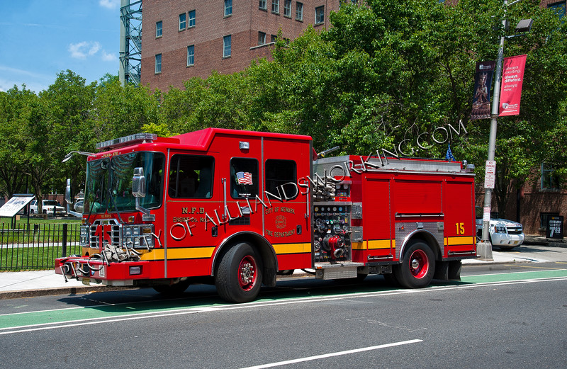 Newark Engine 15
