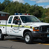 Montvillle Utlity Truck