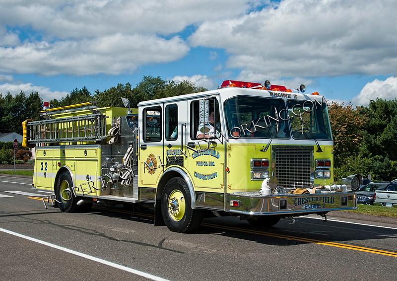 Montville Chesterfield Engine 3