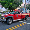 Port Jefferson utility truck