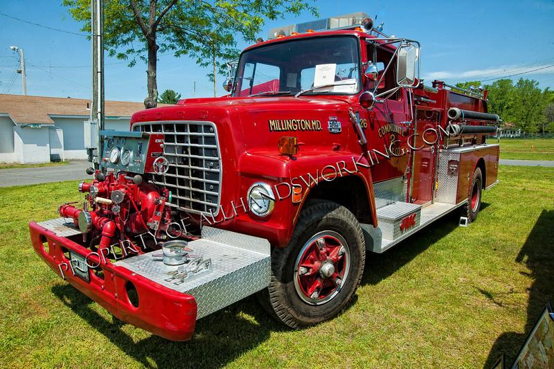 Millington, MD Community Engine 2