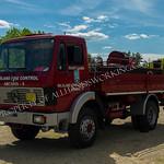 Rhode Island Wildland Fire Control