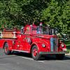 Former Auburn MA Engine 4