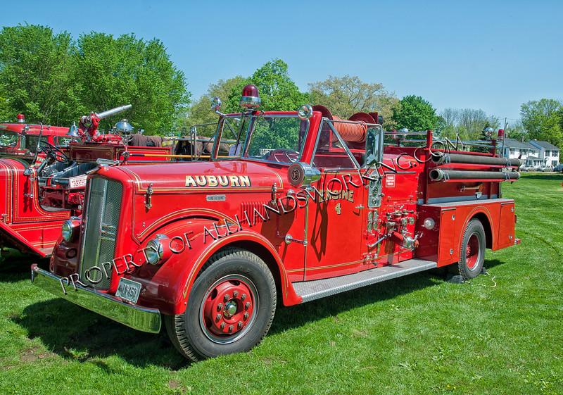 Auburn Engine 4