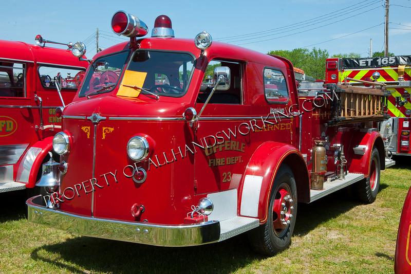 Offerle Fire Department