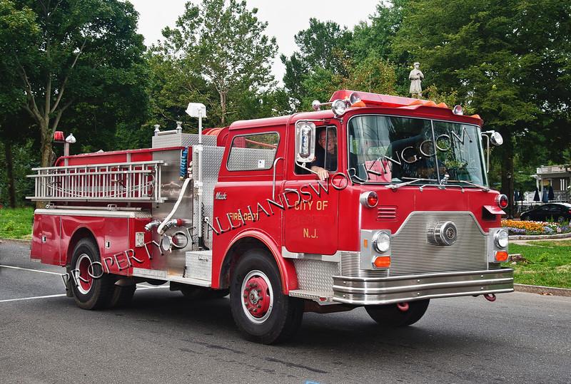 Former City of Bridgeton, NJ Engine