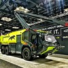 Rosenbauer Panther crash truck