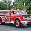 Tunstall, VA Volunteer Fire Department