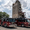 St  Louis Engine 32 and Rescue 2