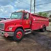 St. Louis Fire Fuel Truck