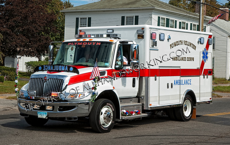 Plymouth Ems