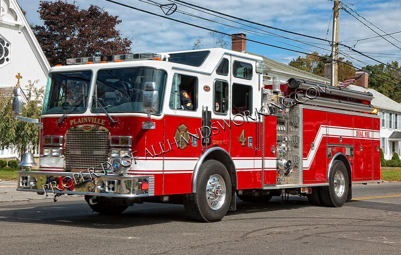 Plainville Engine 4