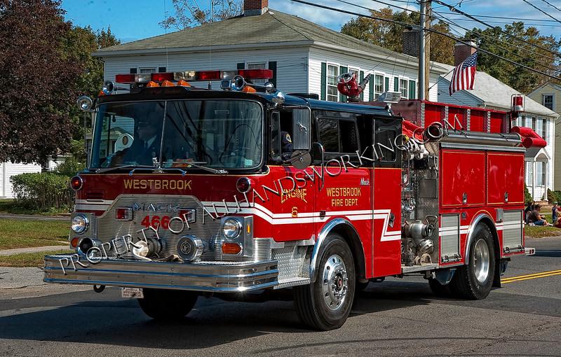 Westbrook Engine 6