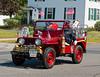 Clinton, NY Jeep Willy