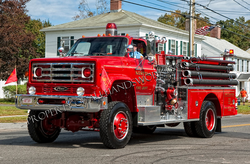 Norfolk Engine 9