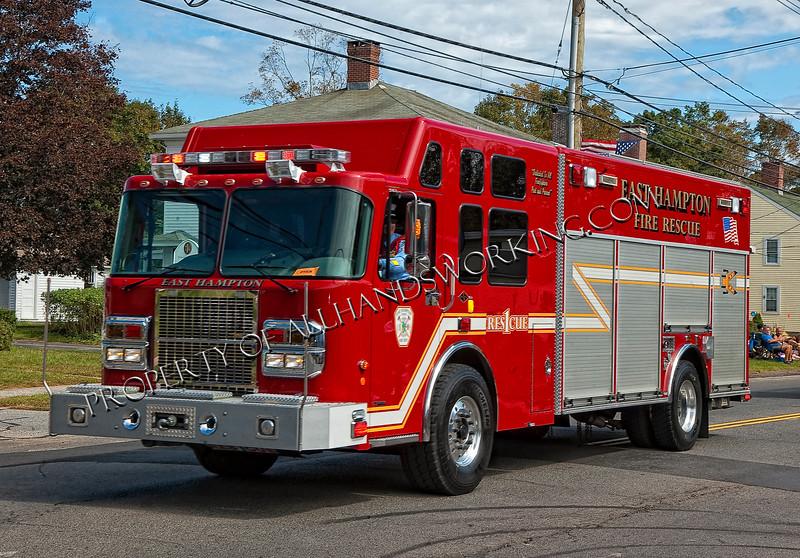 East Hampton Rescue 1