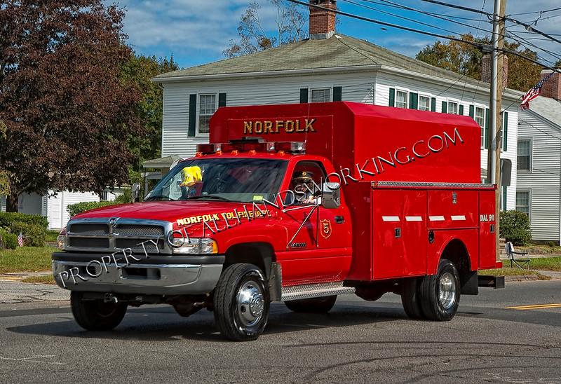 Norfolk Utility 5
