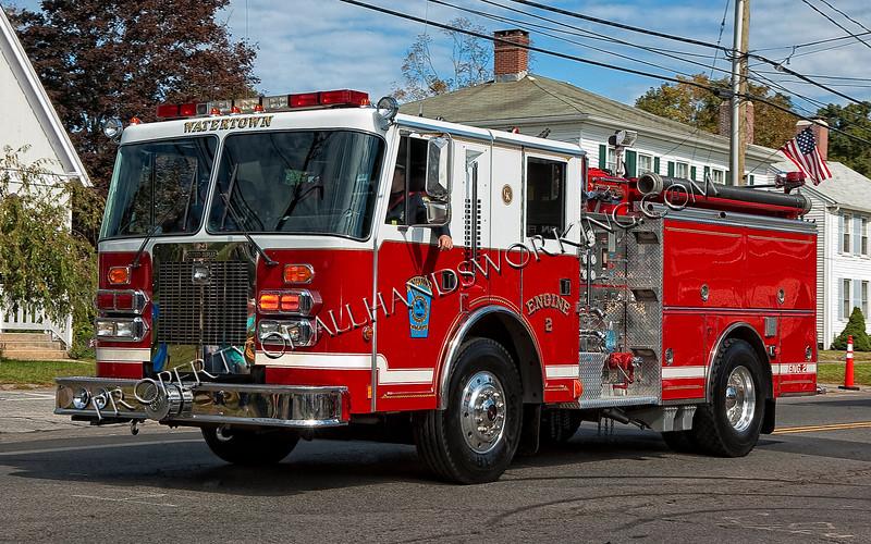 Watertown Engine 2