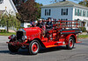 Clinton Parade Engine 1