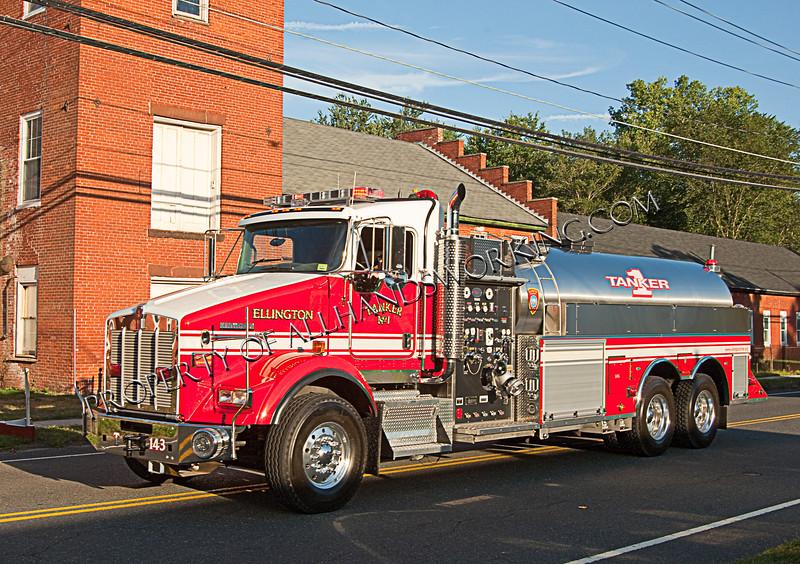 Ellington Tanker 1