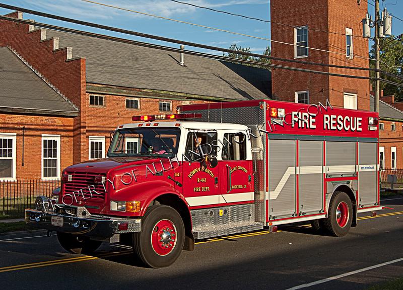 Vernon Rescue 441