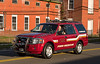 Vernon Command Car