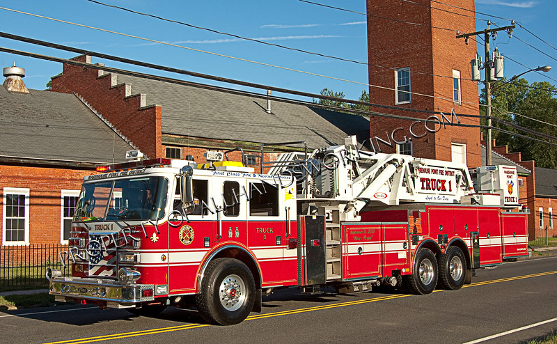 East Windsor Warehouse Point Truck 1