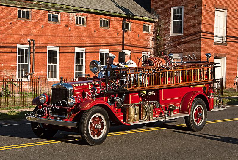 East Windsor Broad Brook Parade Piece