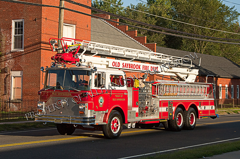 Old Saybrook Ladder 2
