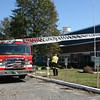 Landisville Ladder 11, 2 Alarm Building, Landisville, Atlantic County, 450 North East Bvld  PGI, Oct  19, 2009, Edan Davis (2)