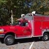 Weymouth, Atlantic County NJ, Utility 18-47,  1996 Ford Superduty - american rural  500-250, (C) Edan Davis, www sjfirenews com