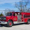 East Vineland, (Atlantic County NJ), Engine 12-24, 1981 Gmc - Grumman 750-1000 (C) Edan Davis, www sjfirenews com  (1)