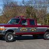 Nesco, Atlantic County NJ, Utility, Ford F350 4X4, (C) Edan Davis, www sjfirenews (2)