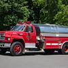 Franklin, Burlington County NJ, Tanker 3316, 1989 Ford F800-4Guys, 500-2000, (C) Edan Davis, www sjfirenews (2)