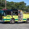 Tabernacle, Burlington County NJ, Engine 4311, 1993 HME-4 Guys-2013 Lee's 1250-1000, (C) Edan Davis, www sjfirenews (1)