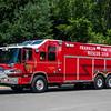 Franklin, Burlington County NJ, Rescue 3318, 2014 Pierce Quantum 500-500, rear mount pump, (C) Edan Davis, www sjfirenews (2)