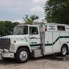 Somerdale, Camden County NJ, Cascade 65-25, 1983 Ford F700 -Saulsbury, (C) Edan Davis, www sjfirenews com  (2)