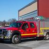 Audubon Park, Camden County NJ, Brush 19, 2012 Ford F550 - EVS, 220-250  (C) Edan Davis, www sjfirenews com  (2)