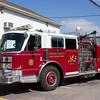 Haddon Heights (Camden County NJ),  Engine 2-11, 1982, 1991, American LaFrance , 1500-500, (C) Edan Davis, www sjfirenews (1)